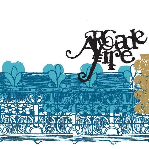 Arcade Fire - EP by Arcade Fire