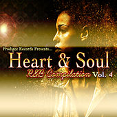 Heart & Soul R&B Compilation, Vol. 4 by Various Artists