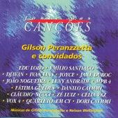 Fonte das Canções by Gilson Peranzzetta