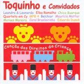 Canção Dos Direitos das Crianças by Toquinho