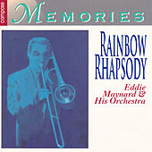 A Tribute To Glenn Miller, Vol. 2: Rainbow Rhapsody by Eddie Maynard Orchestra