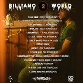 Billiano World 2 by Chase Billiano