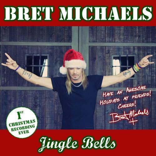 Jingle Bells by Bret Michaels