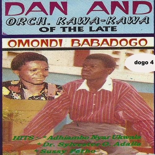 Adhiambo Nyar Ukwala by Dan