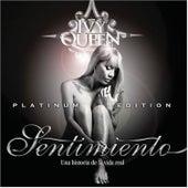 Sentimiento (Platinum Edition) by Ivy Queen