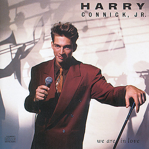 We Are In Love by Harry Connick, Jr.