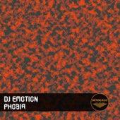 Phobia - EP by DJ E Motion