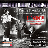 The Gadfly (Original Score) by Various Artists