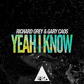 Yeah I Know by Richard Grey and Gary Caos