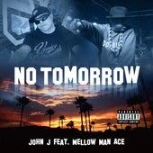 No Tomorrow (feat. Mellow Man Ace) by John J