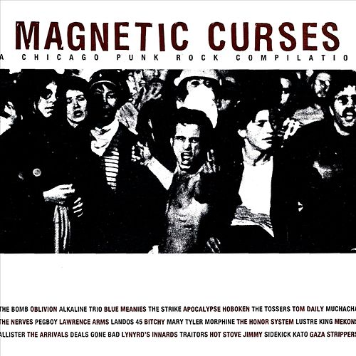 Play & Download Magnetic Curses by Various Artists | Napster
