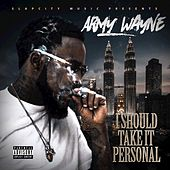 I Should Take It Personal by Various Artists