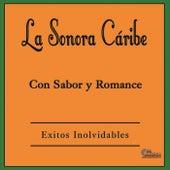 Con Sabor y Romance by Sonora Caribe