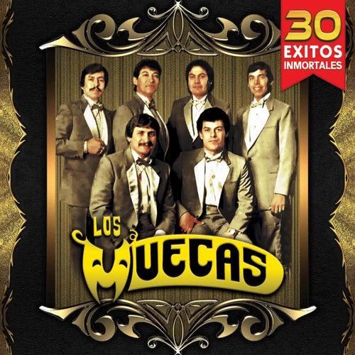 30 Exitos Inmortales by Los Muecas