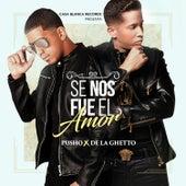 Se Nos Fue el Amor by Pusho