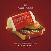 Fast Food by Kmd Label