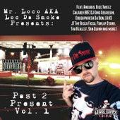 Past 2 Present Vol. 1 by Mr. Loco