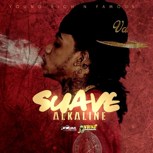 Suavé - Single by Alkaline