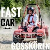 Fast Car by Gosskören