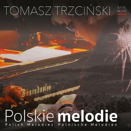 Polskie melodie (Polish Melodies / Polnische Melodien) von Tomasz Trzcinski