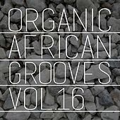 Organic African Grooves, Vol.16 by Various Artists