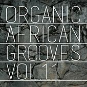 Organic African Grooves, Vol.11 by Various Artists
