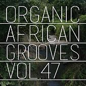 Organic African Grooves, Vol.47 by Various Artists