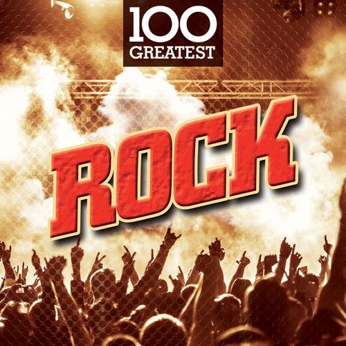 100 Greatest Rock di Various Artists