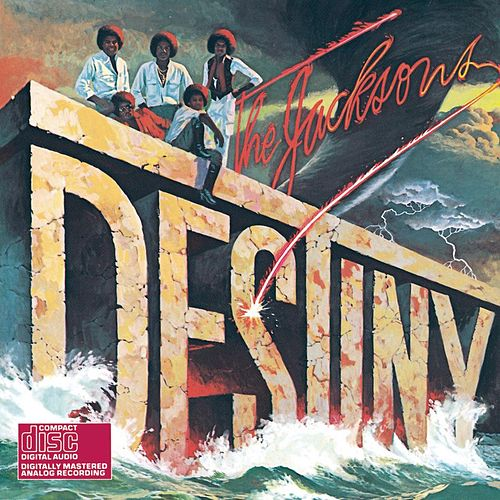 Play & Download Destiny by The Jackson 5 | Napster
