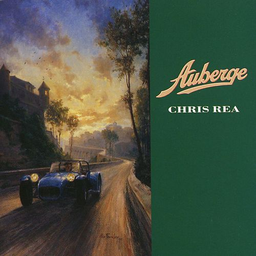 Auberge Re-Release by Chris Rea