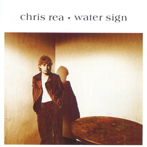 Water Sign de Chris Rea