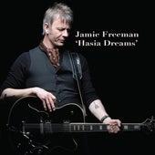 Hasia Dreams by Jamie Freeman
