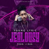 Jealousy by Young Lyric