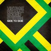 Side to Side by Vintage Reggae Soundsystem