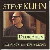 Dedication by Steve Kuhn