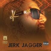 18K Mixtape von Jerk Jagger