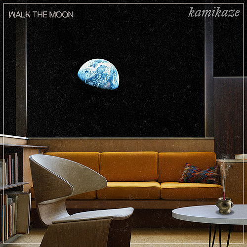 Kamikaze by Walk The Moon