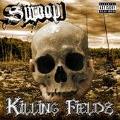 Killing Fieldz by Swoop
