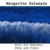 Trio for Soprano, Oboe and Piano de Margarita Zelenaia