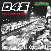 Dance 4 Syria - Vol. 2 - Industrial by Various Artists