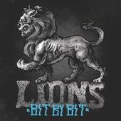 Bit By Bit by Lions