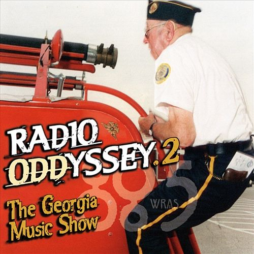 Play & Download Radio Oddyssey.2: The Georgia Music Show by Various Artists | Napster