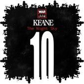 The Night Sky by Keane