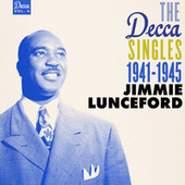 The Decca Singles Vol. 4: 1941-1945 by Jimmie Lunceford