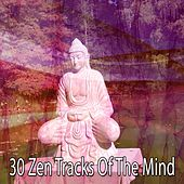 30 Zen Tracks Of The Mind by Zen Meditation and Natural White Noise and New Age Deep Massage
