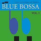 Blue Bossa (Vol. 2) by Various Artists