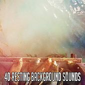 40 Resting Background Sounds by Bedtime Baby