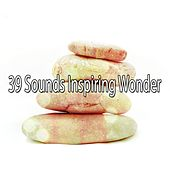 39 Sounds Inspiring Wonder by Sounds of Nature Relaxation