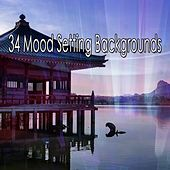 34 Mood Setting Backgrounds by Yoga Music