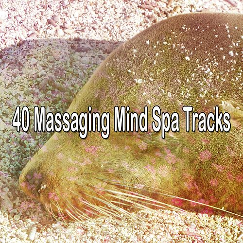 """Best Relaxing SPA Music: """"40 Massaging Mind Spa Tracks"""""""